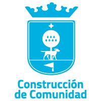 Grupo de datos de la coordinación de construcción de la comunidad