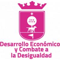 Grupo de datos de la coordinación de desarrollo económico y combate a la desigualdad