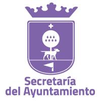 Grupo de datos de la coordinación de la secretaría del ayuntamiento