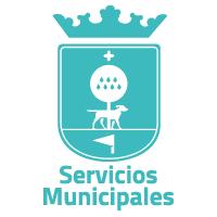 Grupo de datos de la coordinación de servicios municipales